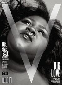 V Magazine January 2010