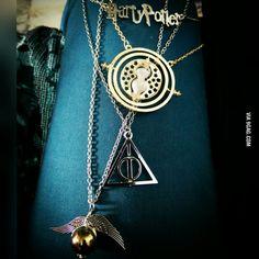 Harry Potter fans, unite! - 9GAG