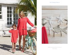 The Company Store - Summer Lookbook 2014