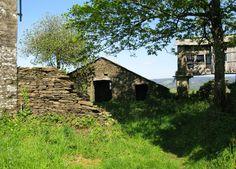 Property 838C, Meira (Galicia)