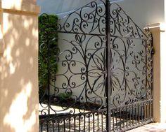1000 Images About Charleston Gates On Pinterest