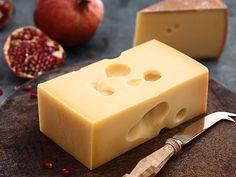 Food Photography for EDEKA // Cheese products on Behance