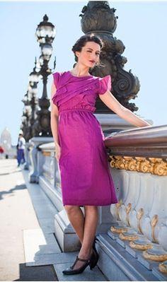 L'Opera Dress. Shabby Apple. $88.