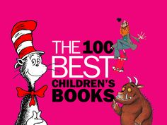 Rummage through our selection of the best children's books and novels for babies, children and teenagers in our list of the 100 best books for kids as voted for by authors, illustrators and the Time Out team Character Design Cartoon, Character Design References, Fantasy Male, 100 Best Books, Good Books, Best Children Books, Childrens Books, Teenager Posts Sarcasm, Good Day Song