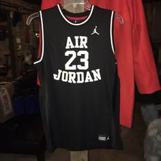 Jordan Jersey Youth XL but will fit men's small Jordan Tops