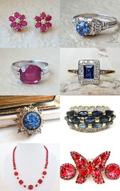 Roses Are Red -  Violets Are Blue by Linda on Etsy--Pinned with TreasuryPin.com
