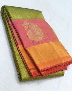 Cutwork Blouse Designs, Saree Blouse Designs, Silk Sarees With Price, Pure Silk Sarees, 1 Gram Gold Jewellery, Silk Saree Kanchipuram, Designer Blouse Patterns, Traditional Sarees, Saree Wedding