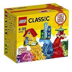 01278 LEGO Classic Creative Builder Box 10703