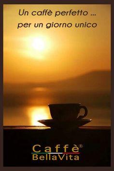 Un sfondo perfetto per un caffè. ...