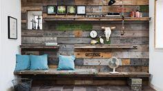 Vi leder i stigende grad efter møbler med historie frem for at stræbe efter et hjem uden fejl. Det uperfekte i vores indretning er blevet et plusord – inspireret af den japanske filosofiske strømning Wabi sabi.