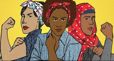 5 Women We Should Have Learned About In School