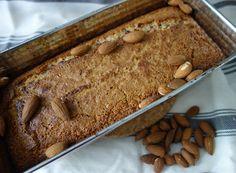 Mein veganer Nusskuchen ohne Margarine und ohne sonstiges Öl ist einfach nur lecker, so richtig schön nussig und saftig.…