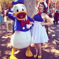 bellesgrotto, theladydamfino: A summer of Disneybounds.