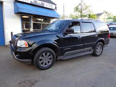 Check out this 2003 Lincoln Navigator Luxury Only 104k miles. Guaranteed Credit Approval or the vehicle is free!!! Call us: (203) 730-9296 for an EZ Approval.$10,995.00.