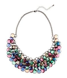 Necklace - from H