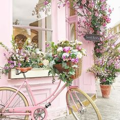 Best European style homes revealed. The Best of shabby chic in Dreamy Bathroom & Kitchen Remodel Ideas Is a Must in Summer Homes Latest Interior Design Ideas. Best European style homes revealed. The Best of shabby chic in Pretty In Pink, Beautiful Flowers, Beautiful Soul, Pink Aesthetic, Aesthetic Vintage, Belle Photo, Flower Arrangements, Photos, Pictures