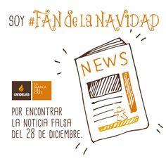 #fandelanavidad