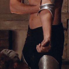 Robin Hood (2006-09)