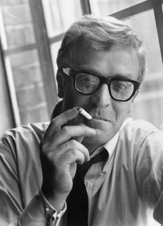 Sir Michael Caine, CBE (14 March 1933), English actor.