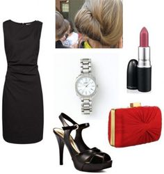 Rachel Green from Friends outfit 3