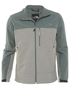 8cbe649f43b1 The North Face Men s Apex Bionic Jacket Review Thermal Jacket