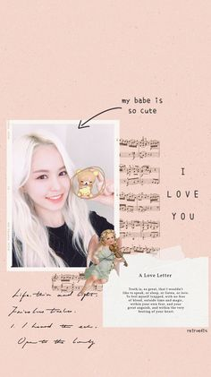 """""""request — (everglow) lockscreens, pls rt or like this post if you save ♡ be honest! Cute I Love You, My Love, Yuehua Entertainment, Kpop Aesthetic, Love Letters, Aesthetic Wallpapers, Girl Group, Twitter Sign Up, Entertaining"""