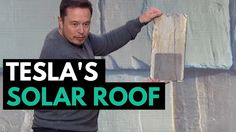 Tesla will begin selling its solar roof this year - What do you need to know Solar Roof, Do You Need, Youtube, Youtubers, Youtube Movies