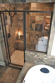 Stone Bathroom Shower Tiles (1)