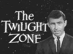 I know it's old, but I still like The Twilight Zone.