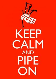 Pipe on