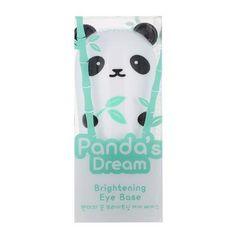 #TonyMoly Panda's Dream Brightening Eye Base