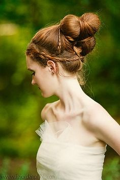 Love .........bridesmaid look? what do you think ?