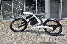 Electric Bike / Feddz