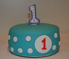 Little man smash cake - Torte per Tutti
