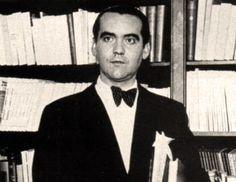 Búscame en el ciclo de la vida: Federico García Lorca y mi tristeza