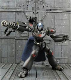 Best Cobra Commander ever!!!