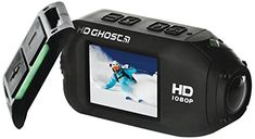 Drift Innovation HD Ghost Wi-Fi Waterproof Digital Video Action Camera Camcorder - http://www.discountbazaaronline.com/drift-innovation-hd-ghost-wi-fi-waterproof-digital-video-action-camera-camcorder/