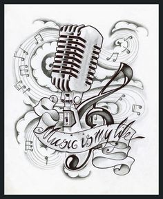 microfone 3