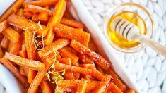 Glazovaná mrkev smedem - Proženy Carrots, Vegetables, Cooking, Food, Kitchen, Essen, Carrot, Vegetable Recipes, Meals