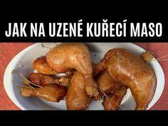 JAK NA UZENÉ KUŘECÍ MASO | Uzené kuře | Z UDÍRNY #22 - YouTube Chicken, Meat, Food, Youtube, Essen, Meals, Yemek, Youtubers, Eten