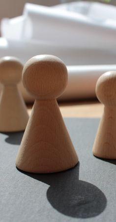 Systemische Verbindungen erfassen und neue Einblicke gewinnen im Beziehungsgeflecht…gedankengärtnern für Fortgeschrittene