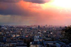 paris by Snjezana_Simic_ffi on 500px