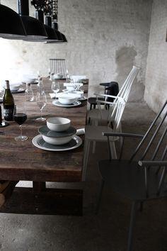 "Image Spark - Image tagged ""salle à manger"" - Nonochuck"