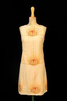 "Costume from the movie ""Limbo"" (2010) Costume design Bente Ulvik"