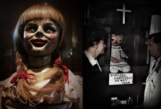 The real-life story behind the famously haunted doll is even more terrifying than the movie