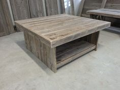 bord on Pinterest Diy Dining Table, Diy Living Room and Dining ...