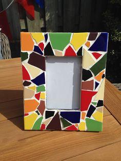 Mozaiken