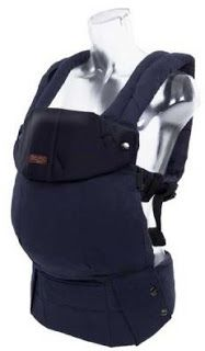 The Baby Bottom Line: líllébaby® COMPLETE Baby Carrier - Product Review