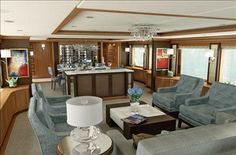 25 Amazing Private Jet Interiors: Step Inside The World's Most Luxurious Private Jets Private Jet Interior, Luxury Yacht Interior, Luxury Yachts, Airplane Interior, Boat Interior, Interior Design, Luxury Private Jets, Private Yacht, Executive Jet
