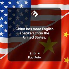#englishspeakers #china #unitedstates #english #language